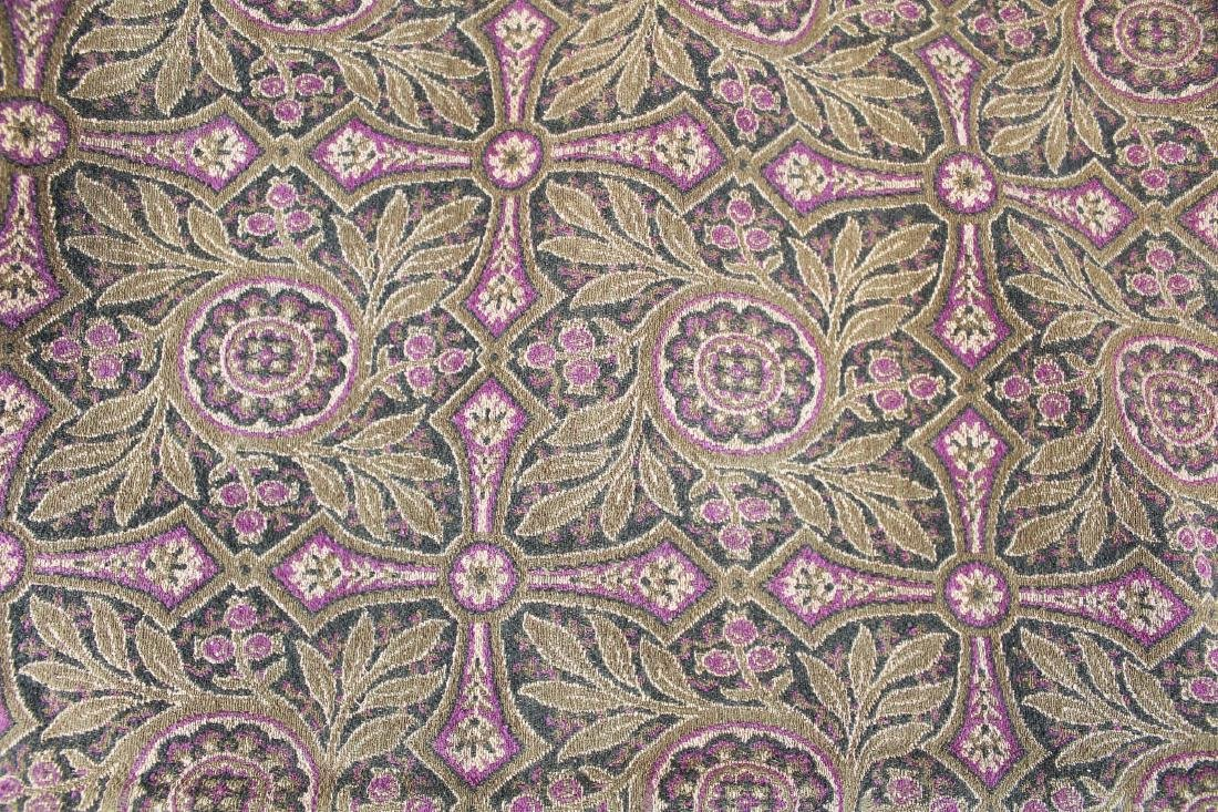 late 19th- early 20th c paisley shawl - 3