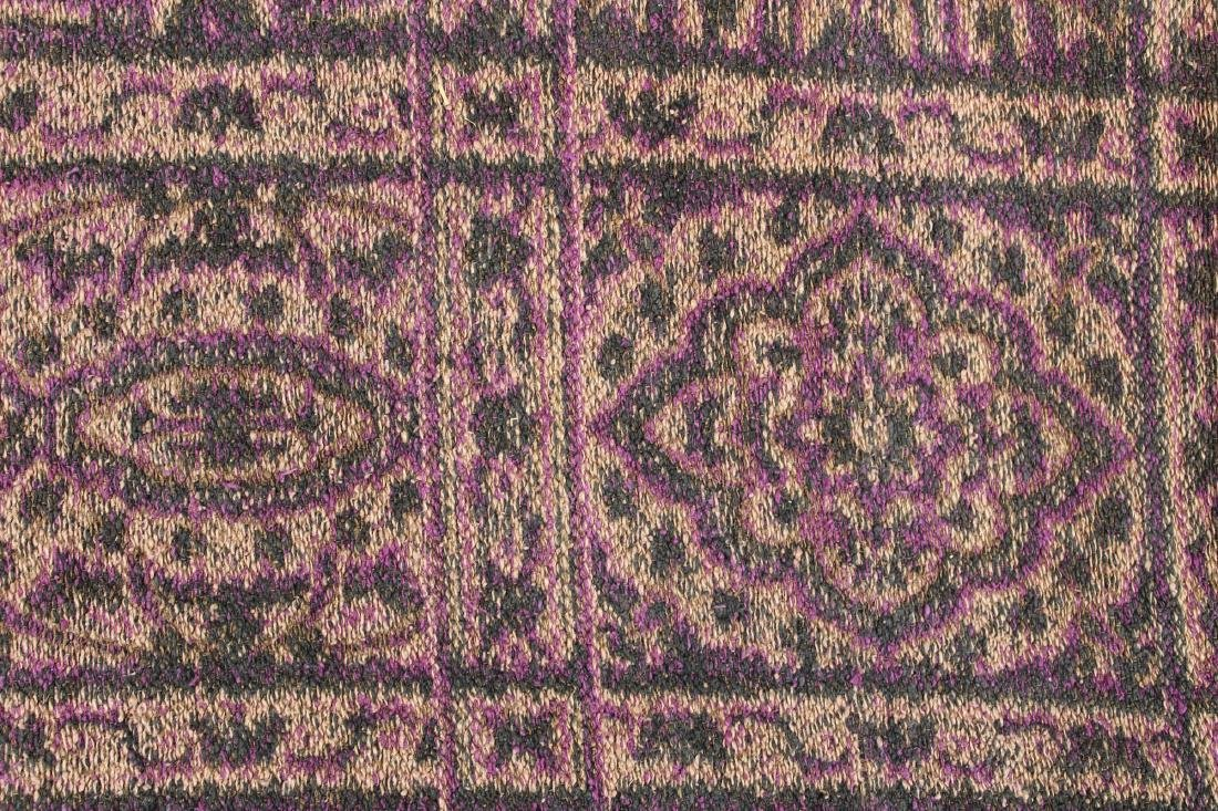 late 19th- early 20th c paisley shawl - 4