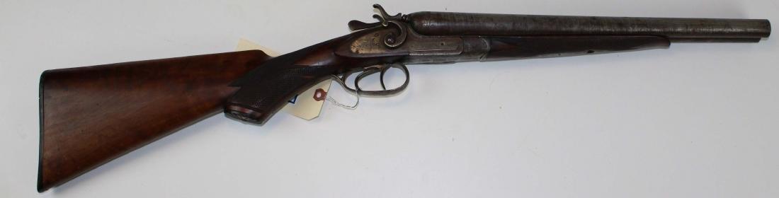 John Baker Trap Gun - 2