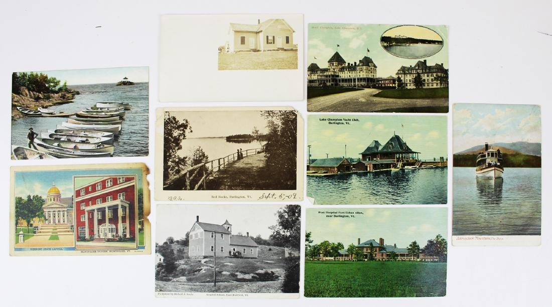 good occasion postcards including Clapsaddle - 8