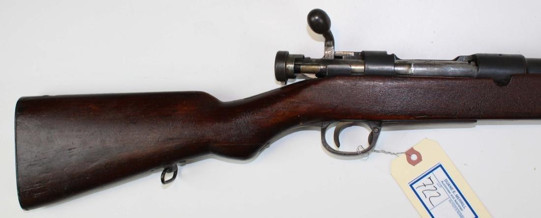 Japanese Arisaka Type 38 Rifle