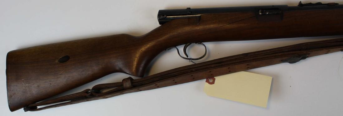 Winchester Model 74 .22lr