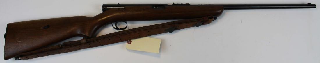 Winchester Model 74 .22lr - 2
