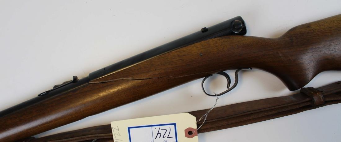 Winchester Model 74 .22lr - 3