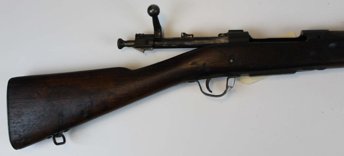 US Springfield Model 1903