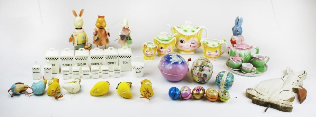 Easter & children's items