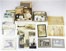 late 19thearly 20th c photos and postcards