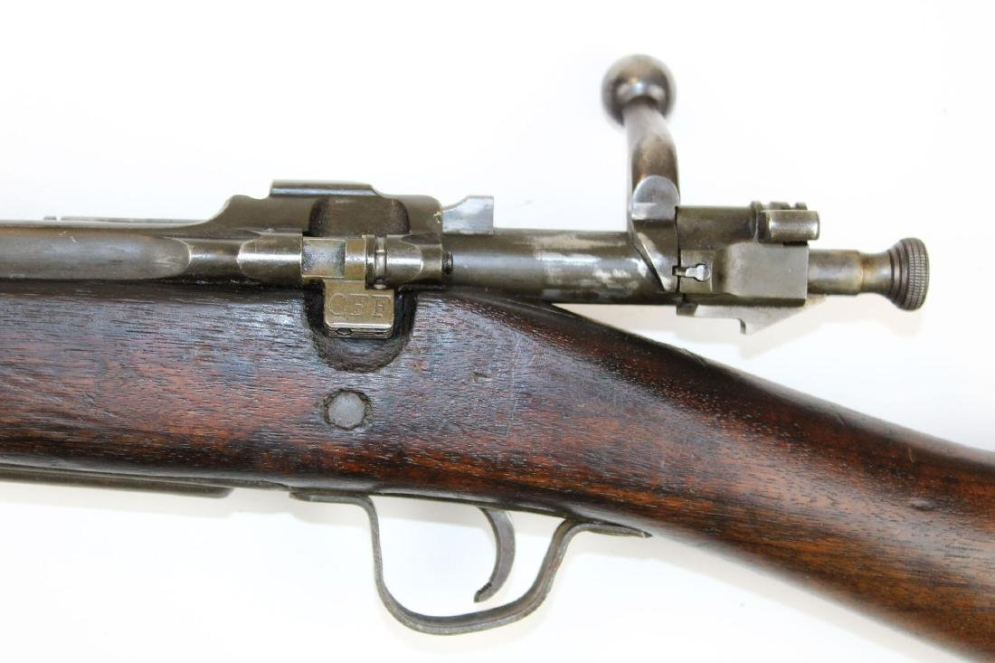 US Springfield Model 1903 - 3