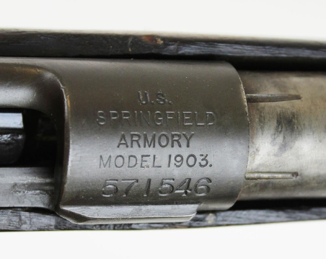 US Springfield Model 1903 - 5