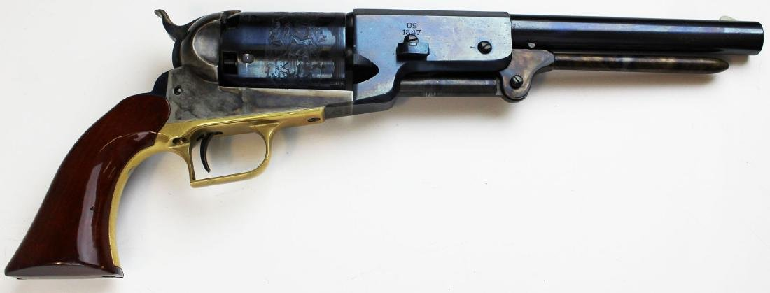 Replica Colt Model USMR Dragoon Revolver in .44