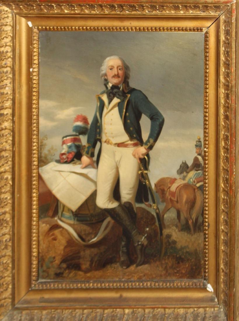 Henri Felix Emmanuel Philippoteaux (Fr 1815-1884)