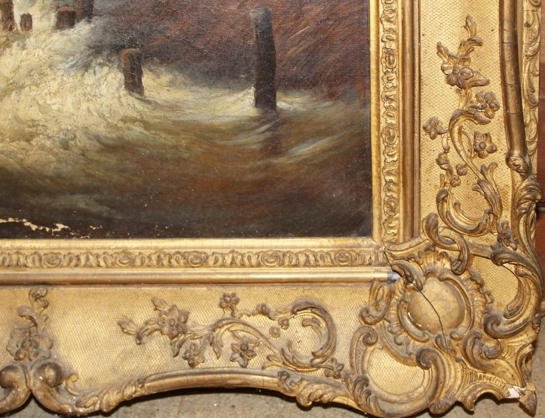 After Jacob Isaackszon Van Ruisdael (1628-82) - 10