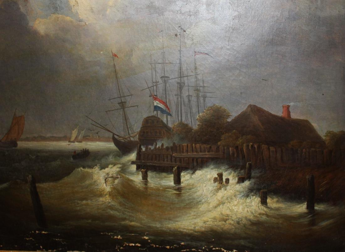 After Jacob Isaackszon Van Ruisdael (1628-82) - 5