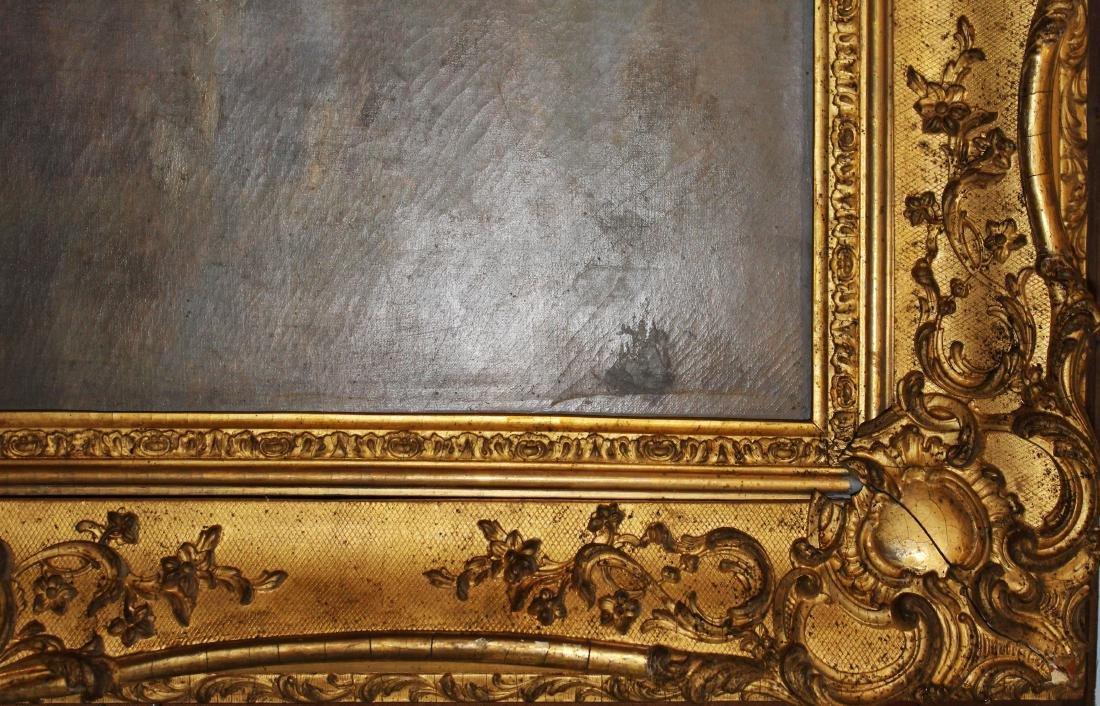 After Jacob Isaackszon Van Ruisdael (1628-82) - 6