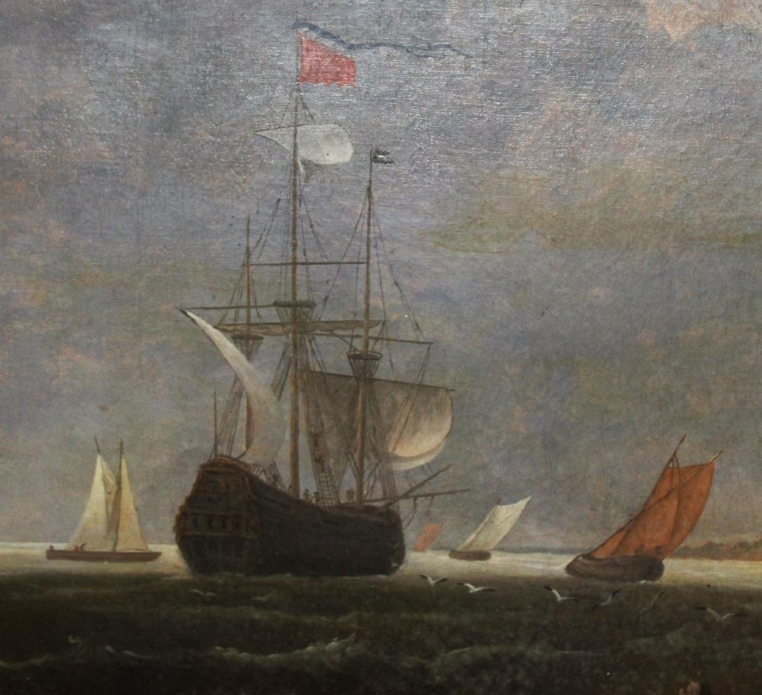 After Jacob Isaackszon Van Ruisdael (1628-82) - 8