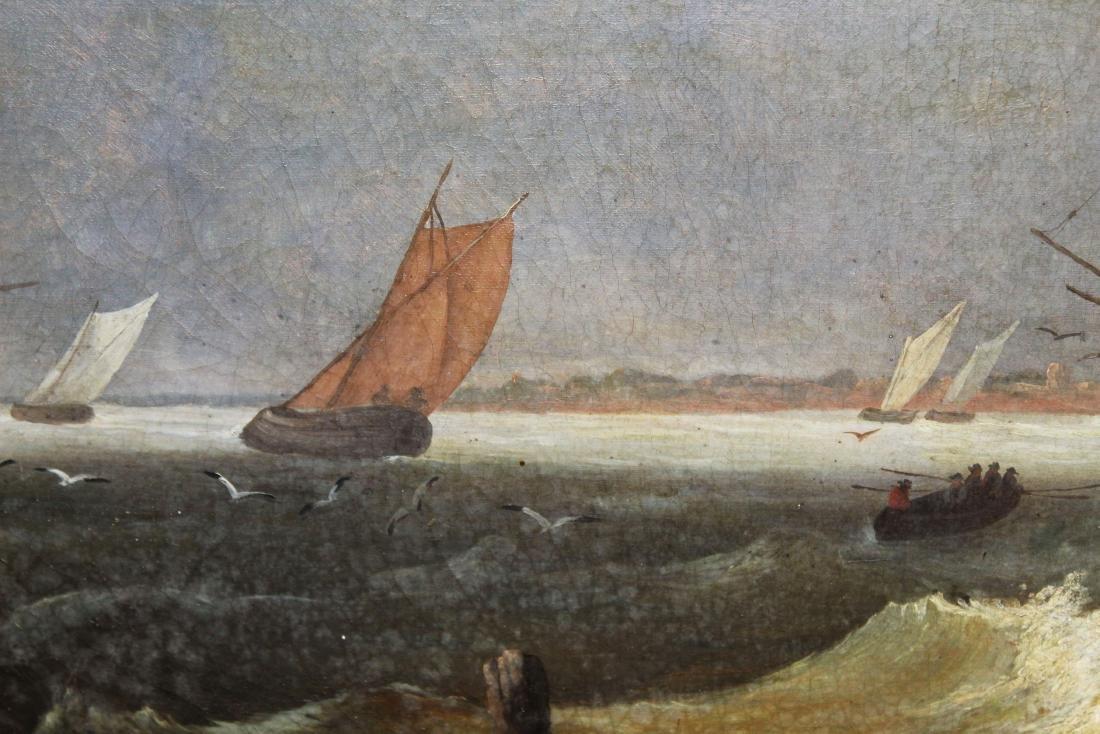 After Jacob Isaackszon Van Ruisdael (1628-82) - 9