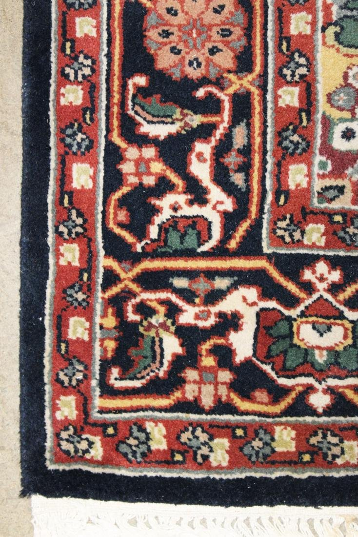 late 20th c Persian Heriz pattern main carpet - 4