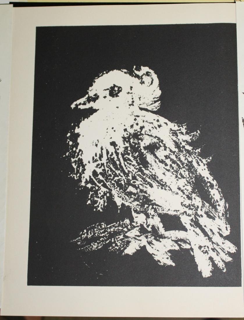 Pablo Picasso (SP 1881-1973) Six lithographs - 3