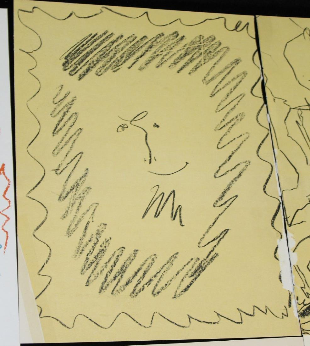 Pablo Picasso (SP 1881-1973) Six lithographs - 7