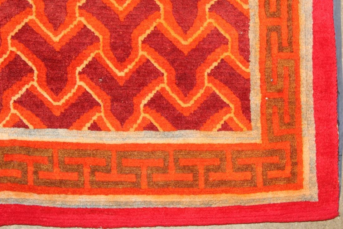 early- mid 20th c Tibetan Khaden - 3