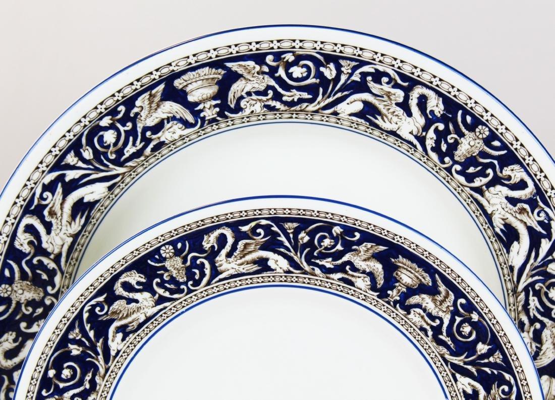 67 pcs. Wedgwood Florentine dinnerware - 2