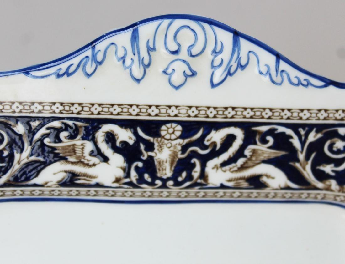 67 pcs. Wedgwood Florentine dinnerware - 3