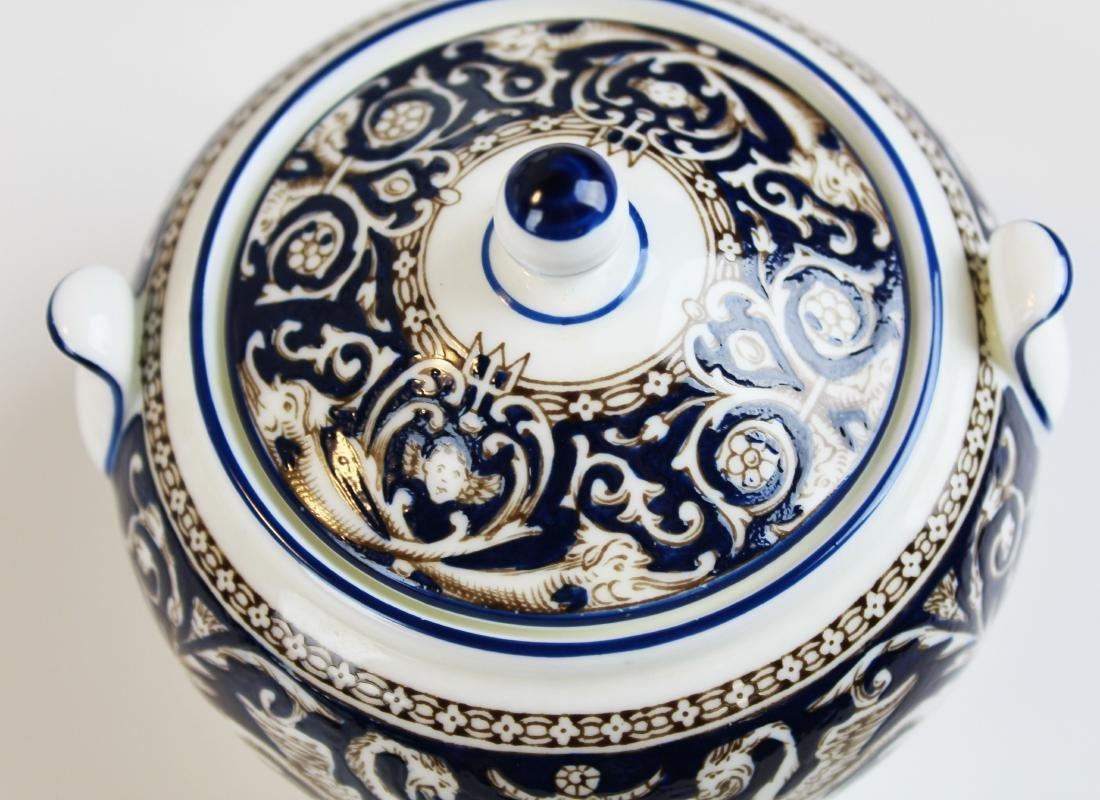 67 pcs. Wedgwood Florentine dinnerware - 4