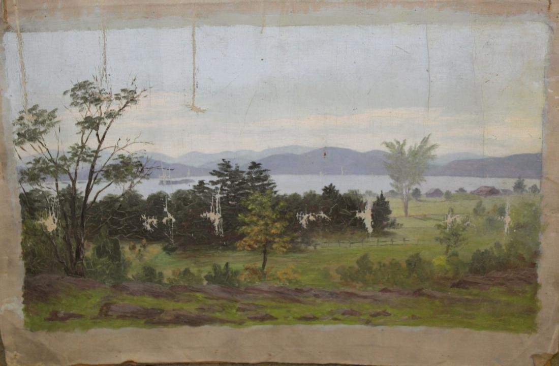 William Stacy (VT 1836-1919)