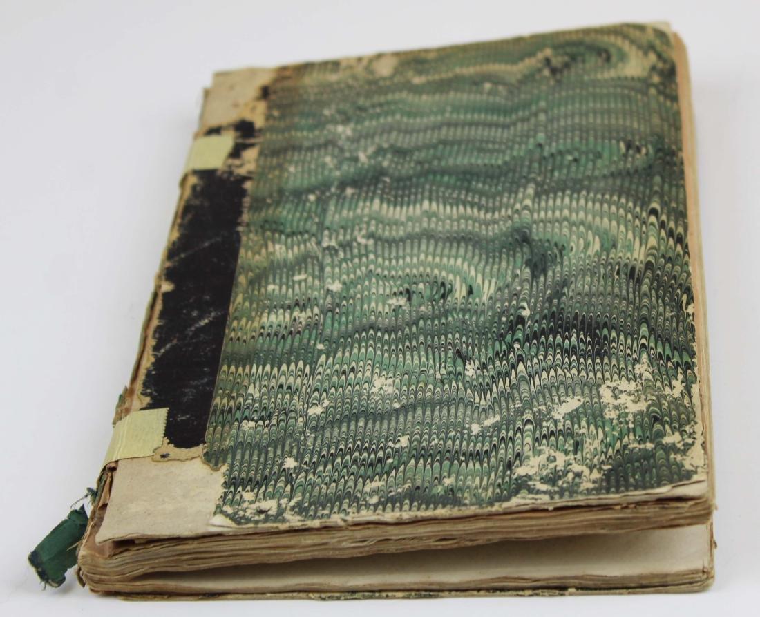 1848 Wislizenus A Tour to Northern Mexico - 3