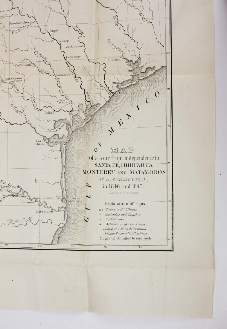 1848 Wislizenus A Tour to Northern Mexico - 5
