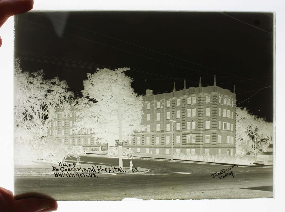 ca 1940 VT George LaPierre negatives - 2