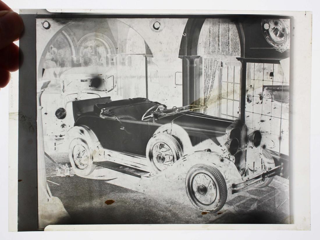 ca 1940 VT George LaPierre negatives - 4