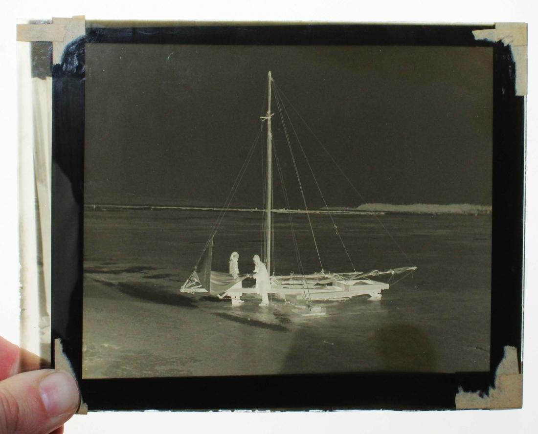 ca 1940 VT George LaPierre negatives - 6