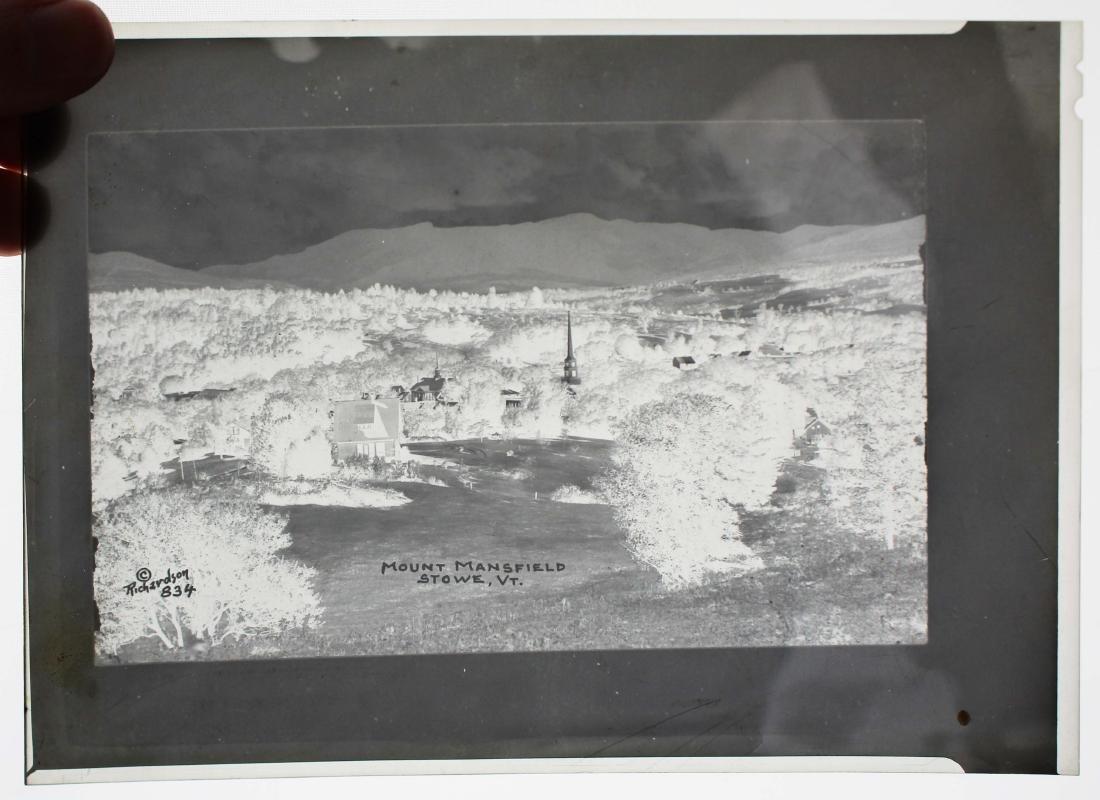 ca 1940 VT George LaPierre negatives - 7