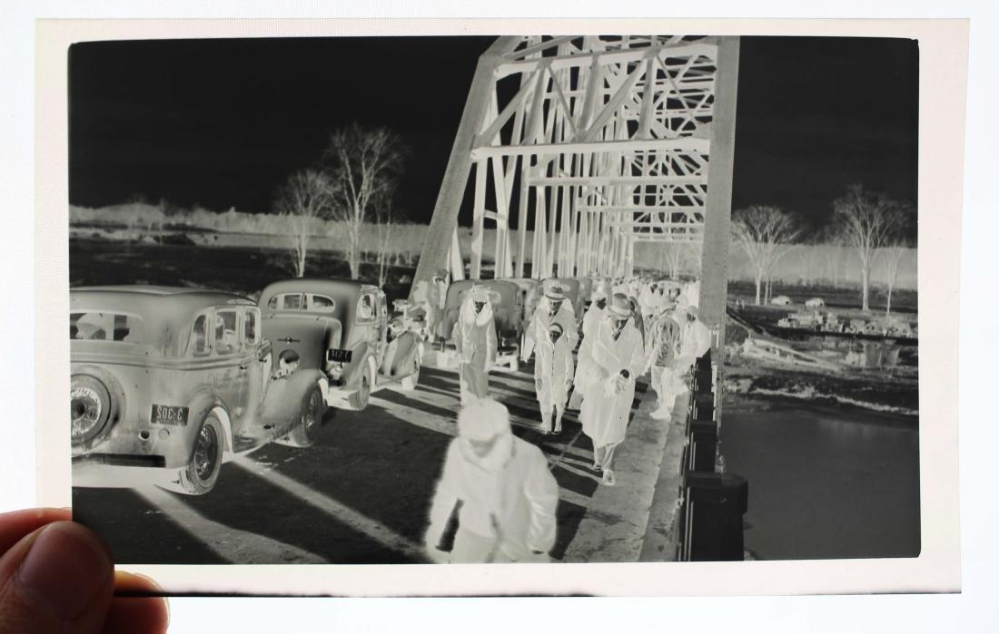 ca 1940 VT George LaPierre negatives - 8