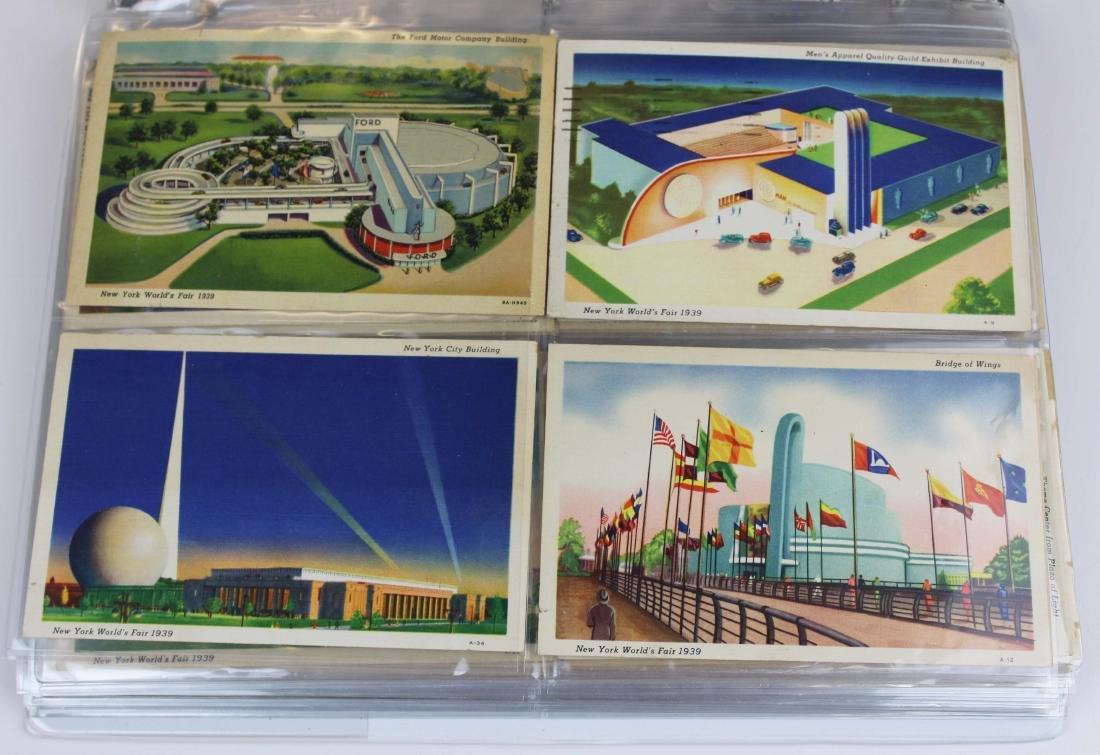 collection of World's Fair and Expo ephemera - 3