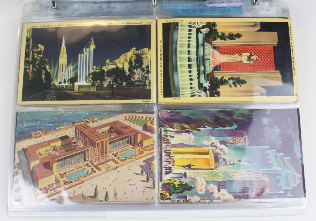 collection of World's Fair and Expo ephemera - 6