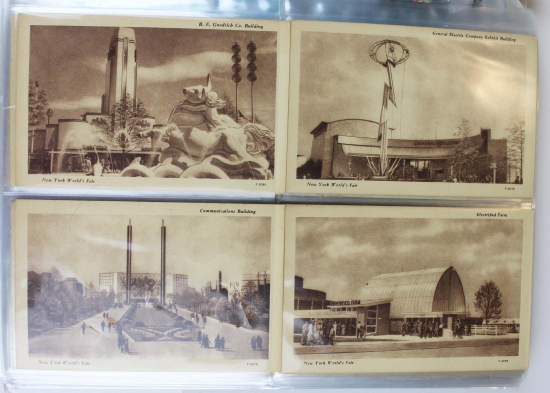 collection of World's Fair and Expo ephemera - 8