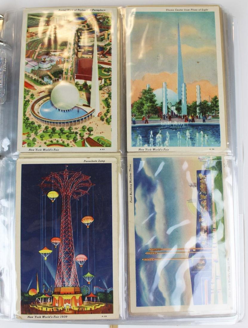 collection of World's Fair and Expo ephemera - 9
