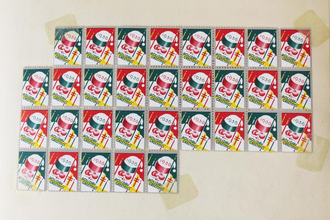 US & Foreign postage stamps - 3