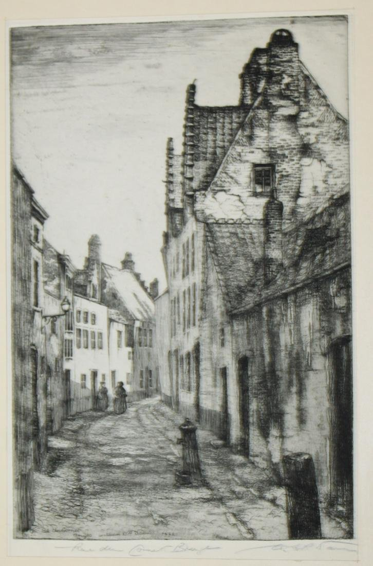 Assorted prints - 7