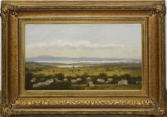 Charles Louis Heyde (Vermont 1822-1892)