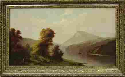 Sanford Robinson Gifford (AM 1823-1880)