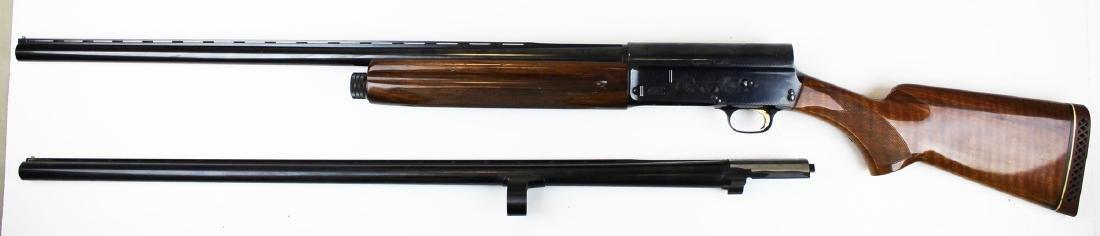 Browning A5 Magnum 12 Shotgun