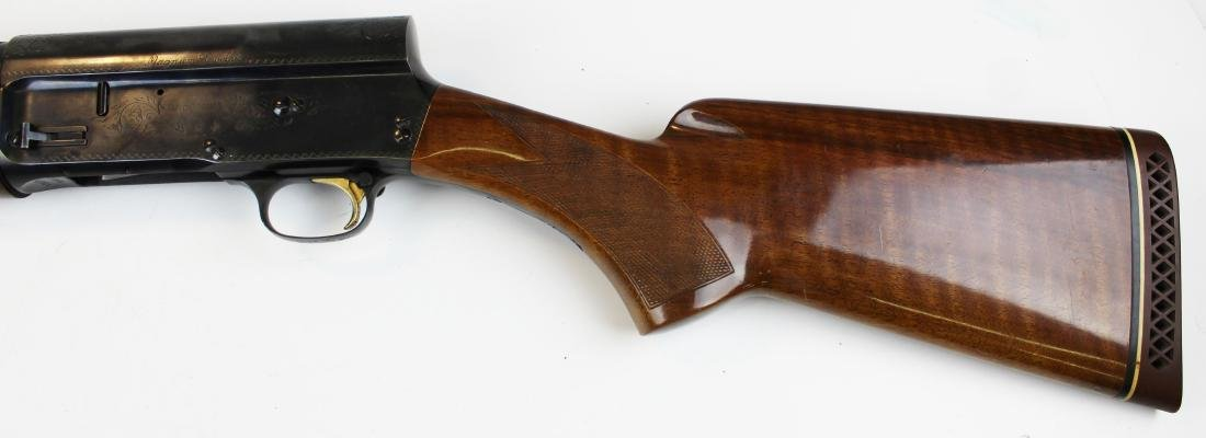 Browning A5 Magnum 12 Shotgun - 3