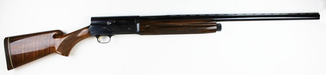 Browning A5 Magnum 12 Shotgun - 5