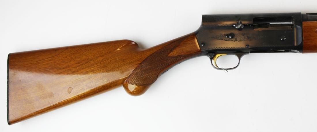 Browning A5 Twenty Shotgun