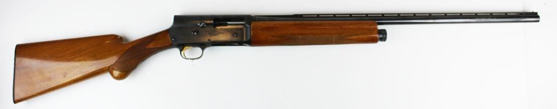 Browning A5 Twenty Shotgun - 2