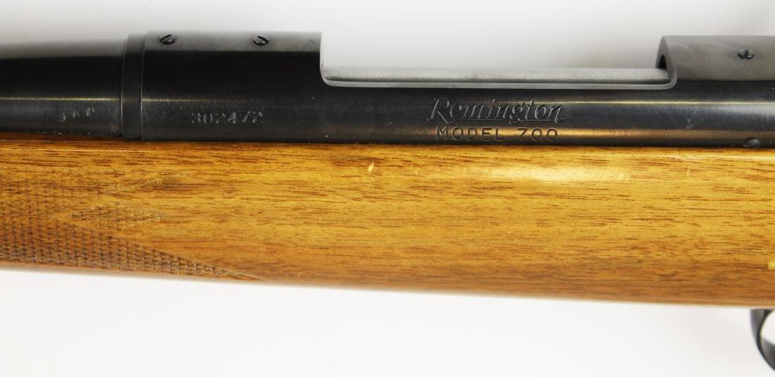 Remington Model 700 in .30-06 - 4