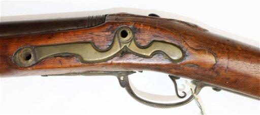 Brown Bess Musket in  80 cal